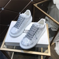 Alexander McQueen Casual Shoes For Men #834246