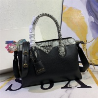 Prada AAA Quality Handbags For Women #834467