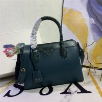 Prada AAA Quality Handbags For Women #834468