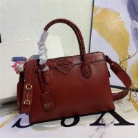 Prada AAA Quality Handbags For Women #834469