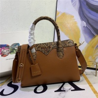 Prada AAA Quality Handbags For Women #834471