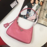 Prada AAA Quality Shoulder Bags For Women #834489