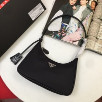 Prada AAA Quality Shoulder Bags For Women #834490