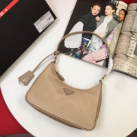 Prada AAA Quality Shoulder Bags For Women #834492