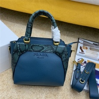 Prada AAA Quality Handbags For Women #834496