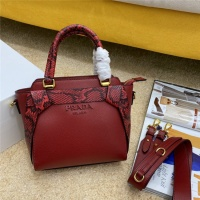 Prada AAA Quality Handbags For Women #834497
