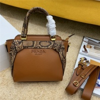 Prada AAA Quality Handbags For Women #834498