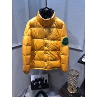 Moncler Down Feather Coat Long Sleeved For Men #834511