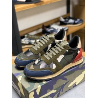 Valentino Casual Shoes For Men #834621