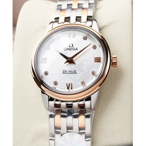 OMEGA AAA Quality Watches For Women #839164