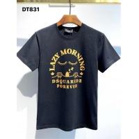 Dsquared T-Shirts Short Sleeved For Men #834880