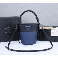 Prada AAA Quality Messeger Bags For Women #834941