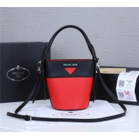 Prada AAA Quality Messeger Bags For Women #834943