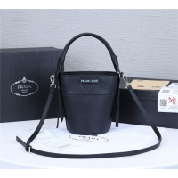 Prada AAA Quality Messeger Bags For Women #834944