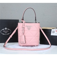 Prada AAA Quality Messeger Bags For Women #834947