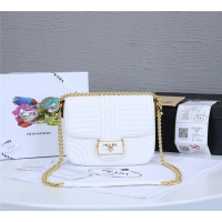 Prada AAA Quality Messeger Bags For Women #834954