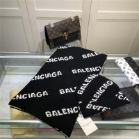 Balenciaga Scarf & Hat Set #835357