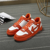 Off-White Casual Shoes For Women #835809