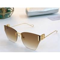 Balenciaga AAA Quality Sunglasses #835983