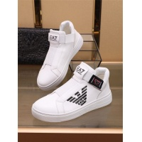 Armani Casual Shoes For Men #836066
