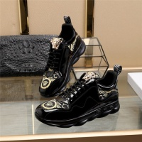 Versace Casual Shoes For Men #836072