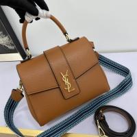Yves Saint Laurent YSL AAA Messenger Bags For Women #836229