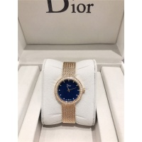 Christian Dior AAA Quality Watches In Gold For Women #836331