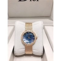 Christian Dior AAA Quality Watches In Gold For Women #836334