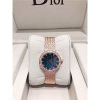 Christian Dior AAA Quality Watches In Rose Gold For Women #836340