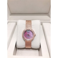 Christian Dior AAA Quality Watches In Rose Gold For Women #836343