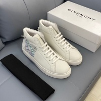 Givenchy High Tops Shoes For Men #836929