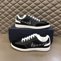 Christian Dior Casual Shoes For Men #837006