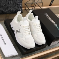 Armani Casual Shoes For Men #837153