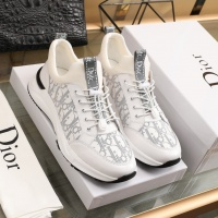 Christian Dior Casual Shoes For Men #837207