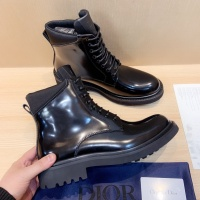 Christian Dior Boots For Men #837342