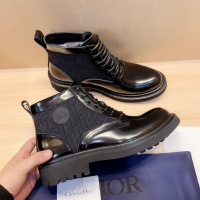 Christian Dior Boots For Men #837343