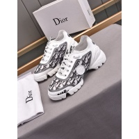 Christian Dior Casual Shoes For Men #837617