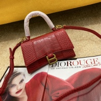 Balenciaga AAA Quality Messenger Bags For Women #837667