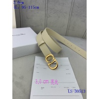 Christian Dior AAA Quality Belts #837671