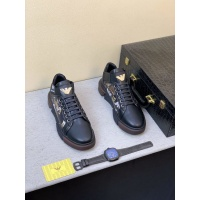 Armani Casual Shoes For Men #837804