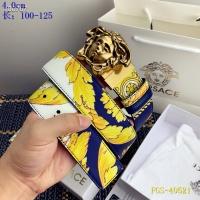 Versace AAA Belts #838075