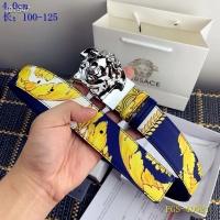 Versace AAA Belts #838079