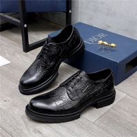 Christian Dior Leather Shoes For Men #838237