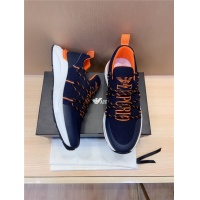 Armani Casual Shoes For Men #838271