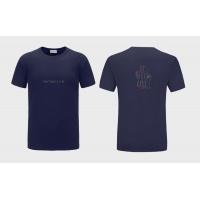 Moncler T-Shirts Short Sleeved For Men #838557