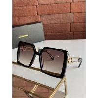 Balenciaga AAA Quality Sunglasses #838797