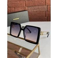 Balenciaga AAA Quality Sunglasses #838798
