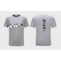 Christian Dior T-Shirts Short Sleeved For Men #838847