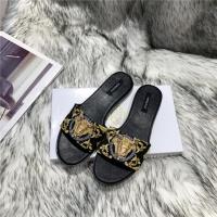 Versace Slippers For Women #839001