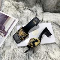 Versace Slippers For Women #839003